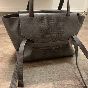 Alessandro Mari Italian Leather Handbag